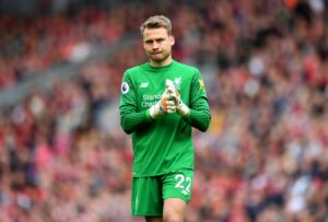 Simon Mignolet looks set to leave Liverpool this summer after his agent confirmed they are in talks with Napoli.