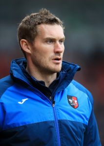 Exeter manager Matt Taylor was delighted to get his managerial career off to a winning start as his new-look side beat Carlisle 3-1 in Sky Bet League Two.