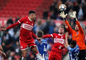 Middlesbrough boss Tony Pulis is expected to choose from an unchanged squad for the home game against Sheffield United.