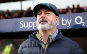 Keith Hill was delighted with Rochdale's first-half performance as it ultimately earned his side all three points from a 2-1 win against relegated Burton.