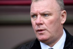 Peterborough boss Steve Evans said his revamped side had 'hearts the size of King Kong and Big Ben' after watching them kick off their League One campaign