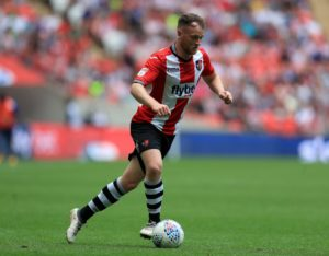 Matt Taylor maintained his 100 per cent winning record as Exeter boss following a 2-0 victory at Morecambe - and then demanded more from his side.