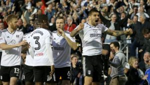 Newly-promoted Fulham kick off their Premier League campaign at home to Crystal Palace on Saturday afternoon.