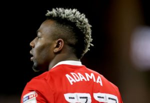 Wolves boss Nuno Santo has confirmed Adama Traore is available for Saturday's trip to Leicester City.