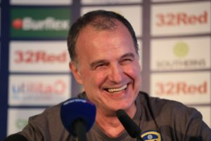 Marcelo Bielsa knows there is still room for improvement from Leeds despite starting his reign as head coach with an emphatic 3-1 victory over Stoke