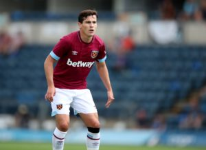 Charlton boss Lee Bowyer believes new loan signing Josh Cullen will strengthen his squad after joining from West Ham.
