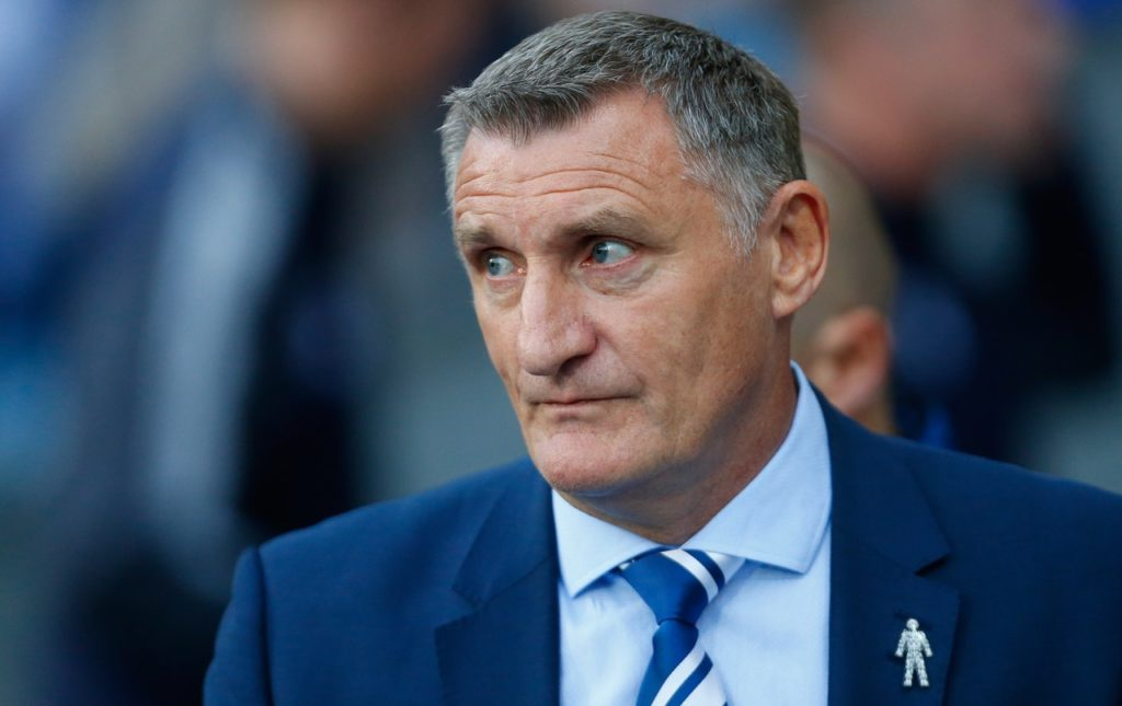 Tony Mowbray was critical of Blackburn's first-half performance despite defeating League Two leaders Lincoln City 4-1 in the Carabao Cup second round.