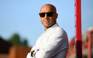 MK Dons boss Paul Tisdale was delighted to launch the latest chapter in his managerial career with a 2-1 victory at Oldham.