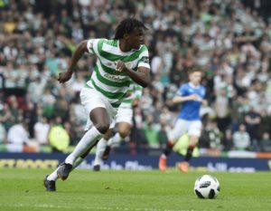 Boss Brendan Rodgers anticipates the Celtic board rejecting any bid for Dedryck Boyata.