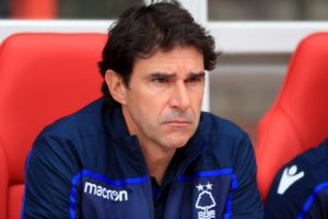 Nottingham Forest cannot continue to 'fool themselves' by using their unbeaten status to gloss over poor performances, warns Aitor Karanka.