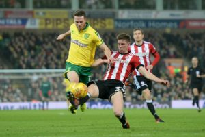 Chris Mepham will be fit for Brentford when they host Nottingham Forest.