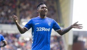 Rangers boss Steven Gerrard has warned Bordeaux not to make a fresh bid for Alfredo Morelos and he is set to offer him a new deal.