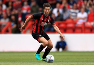Bournemouth boss Eddie Howe insists the door is open for Harry Arter to return after his loan spell with Cardiff.