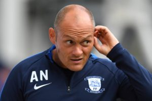 Preston boss Alex Neil is expected to shuffle his pack for theCarabao Cup clash against League Two Morecambe.