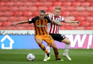 Hull avoided making their worst start to a season since 2006 after coming from behind to beat Rotherham 3-2 in the Sky Bet Championship.