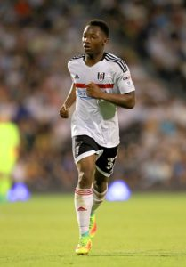 Ipswich have announced the signing of Tayo Edun on a season-long loan from Fulham.