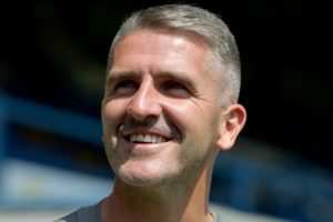 Bury boss Ryan Lowe hailed the endeavour of his men as they battled to a hard-fought victory against nine-man Yeovil.