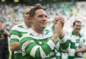 Former Celtic midfielder Kris Commons claims Brendan Rodgers' signings have not been good enough.