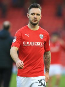 Adam Armstrong will hope to make a second debut for Blackburn in their Championship clash with Millwall at Ewood Park.