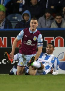 James Chester has committed his future to Aston Villa but says team-mate Jack Grealish should not be criticised if he leaves for the Premier League.