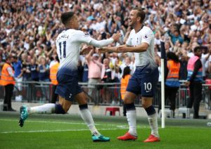 Tottenham striker Harry Kane has called on the squad to show more maturity this term as they go in pursuit of silverware.