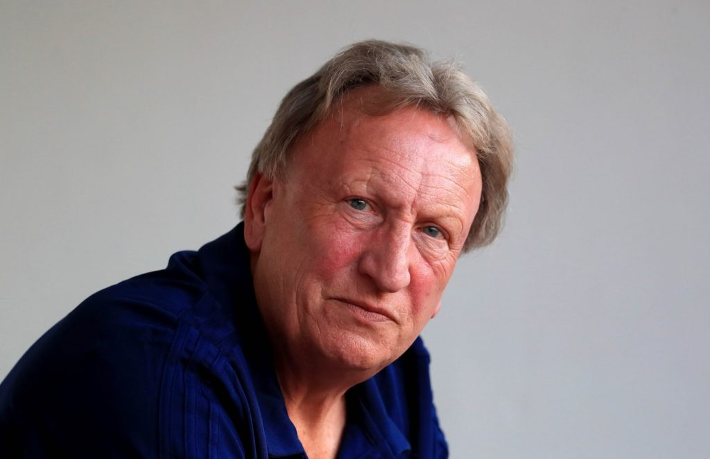 Neil Warnock has declared himself satisfied with Cardiff's sensible summer spending as they prepare for the new Premier League season.