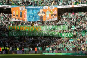 Celtic have missed out on the Champions League group stages for the first time in three seasons under Brendan Rodgers.