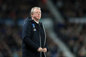 Boss Steve McClaren will be seeking to avoid a third straight loss when QPR host Peterborough in the Carabao Cup.