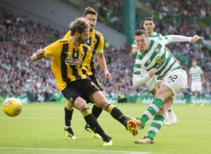 Callum McGregor believes everyone at Celtic has to stick together after the Hoops' Champions League aspirations ended in Athens on Tuesday.