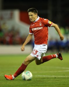 Injuries to Joe Lolley and Sam Byram marred Nottingham Forest's Carabao Cup win against Newcastle and both players are currently being assessed.