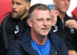 Coventry manager Mark Robins hopes his team's 1-0 win over Plymouth could be just the boost they need in the early stages of their League one return.