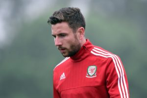 Newcastle defender Paul Dummett is ready to end his international exile and rejoin the Wales set-up under Ryan Giggs.
