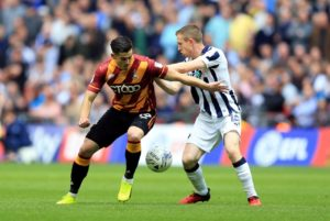 Bradford could be unchanged for the visit of Wycombe.