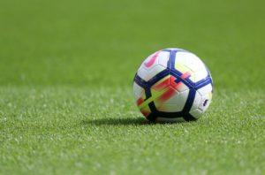 Ten-man Grimsby banished their opening-day blues with a comprehensive 2-0 Sky Bet League Two win at Macclesfield.
