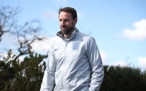 Gareth Southgate has highlighted the importance of continuity after naming his latest England squad.