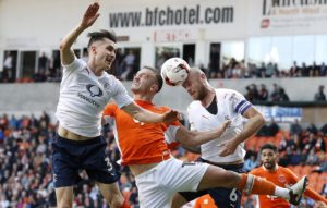 Luton defender Dan Potts has signed a new three-year contract with the Sky Bet League One club.