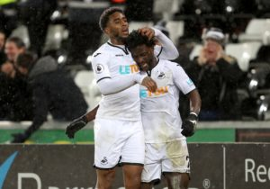 Swansea coach Graham Potter says he will not be rushing Leroy Fer back into action too quickly ahead of Friday's game at Birmingham.