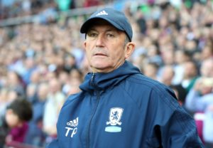 Tony Pulis believes Middlesbrough must strengthen their squad before Thursday's transfer deadline after watching his side come from behind to snatch a 2-2 draw