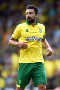 Club captain Russell Martin has been released by Norwich after nine years at Carrow Road.