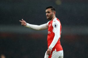 West Ham have completed their eighth signing of the summer after landing Arsenal forward Lucas Perez on a three-year deal.