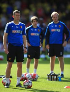 Northampton manager Dean Austin told his side's supporters that better times lie ahead after the 2-2 draw at Carlisle.