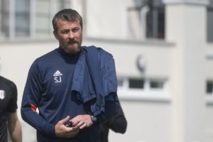 Fulham coach Slavisa Jokanovic insists his team will not ditch their attacking style of play despite their opening day defeat.