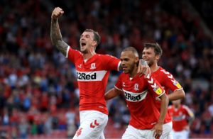 Middlesbrough proved they possess plenty of cut and thrust without Adama Traore as Sheffield United were carved up 3-0 at the Riverside.