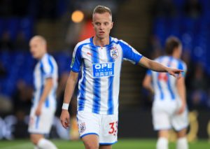 Florent Hadergjonaj believes Huddersfield Town will find it harder to stay in the Premier League at the second time of asking.