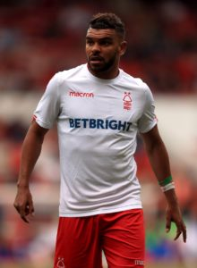 An injury-time equaliser from substitute Hillal Soudani rescued a point for Nottingham Forest in a four-goal Sky Bet Championship thriller at Wigan.
