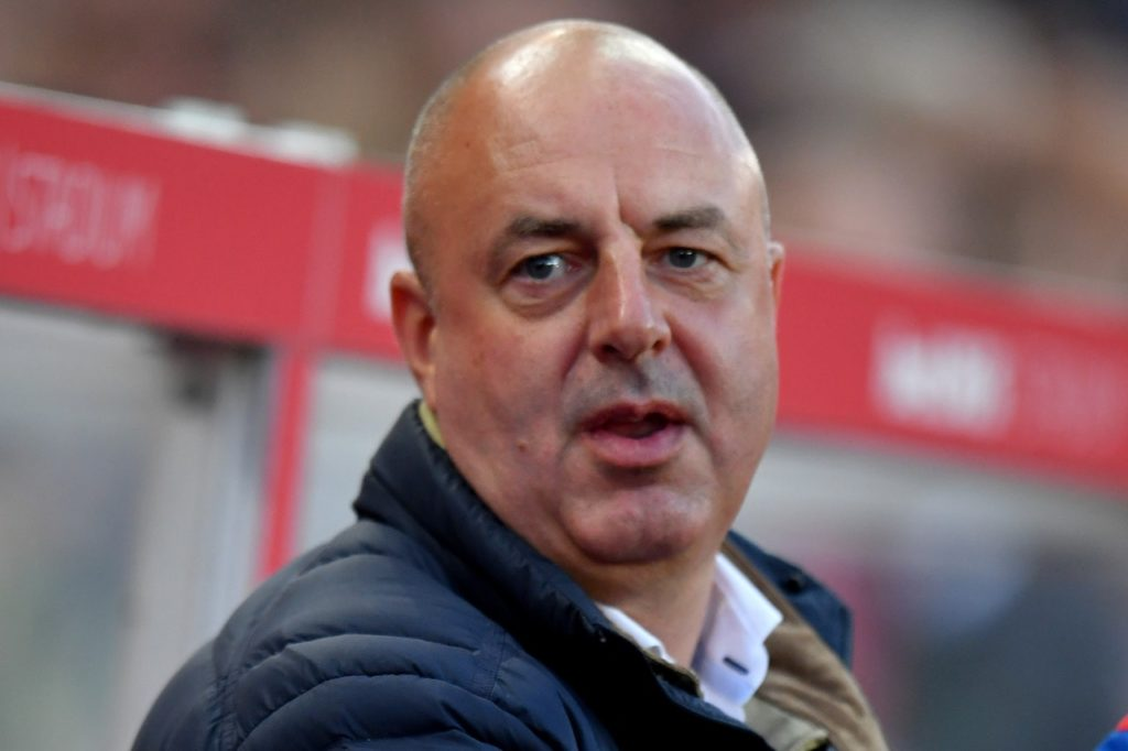 Keith Hill is desperate for Rochdale to be more clinical in front of goal even after beating Grimsby 2-0 in the Carabao Cup.