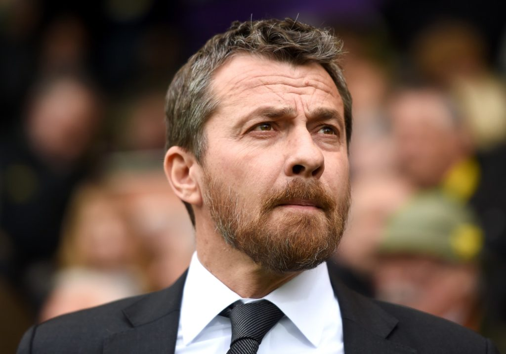 Fulham boss Slavisa Jokanovic said Andre-Frank Zambo Anguissa has given him plenty to be positive about.