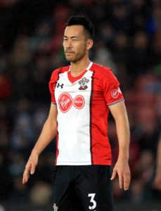 Maya Yoshida is confident Southampton won't be in a relegation battle this season and he is instead targeting a top-10 finish.