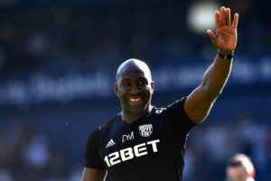 West Brom boss Darren Moore is likely to make plenty of changes as they welcome Luton to the Hawthorns for their Carabao Cup first-round meeting.