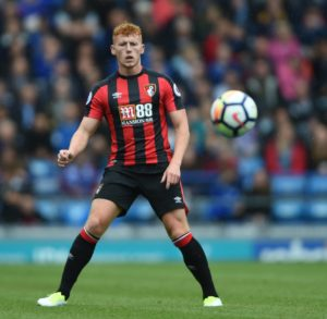Forest Green have strengthened their midfield options with the loan signing ofMatt Worthington from Bournemouth.
